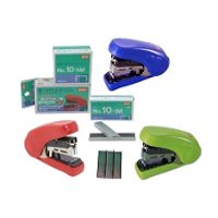 Staplers, and Staples